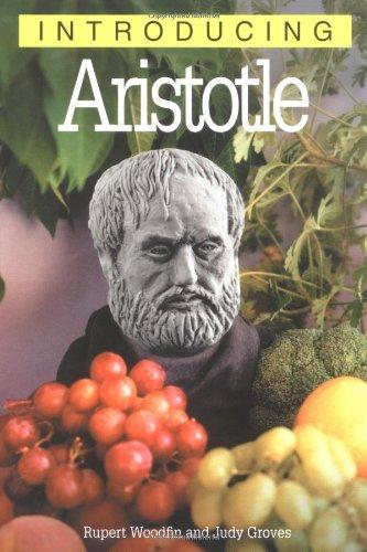 9781840462333: Introducing Aristotle