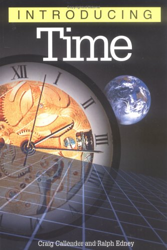 9781840462630: Introducing Time