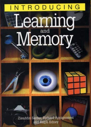 9781840463507: Introducing Learning and Memory