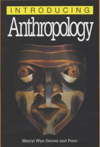 9781840463644: Introducing Anthropology
