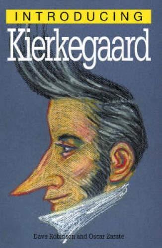 9781840464160: Introducing Kierkegaard