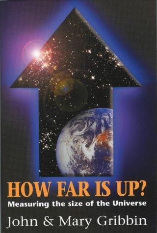 9781840464399: How Far is Up?: The Men Who Measured the Universe