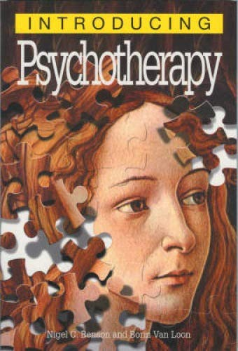 9781840464412: Introducing Psychotherapy