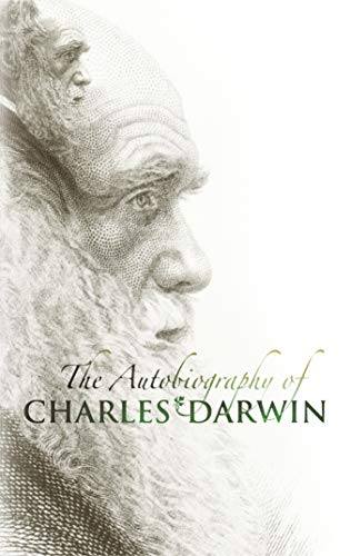 9781840465037: The Autobiography of Charles Darwin (Thinker's Library)