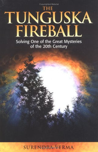 9781840466201: Tunguska Fireball: Solving One of the Great Mysteries of the 20th Century