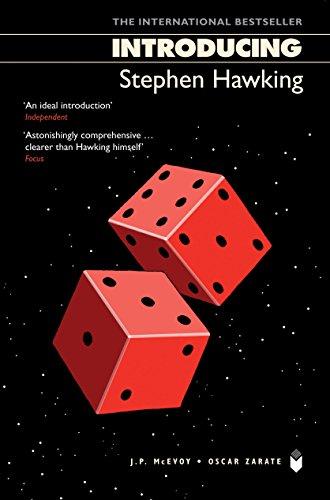 9781840466393: Introducing Stephen Hawking