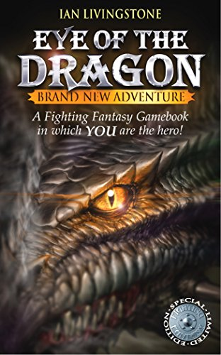 9781840466423: Eye of the Dragon (Fighting Fantasy)