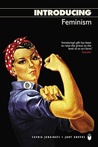 9781840466492: Introducing Feminism
