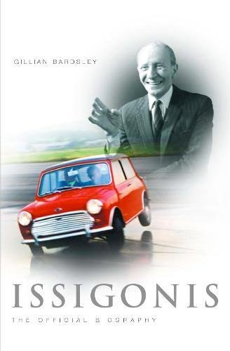 9781840466874: Issigonis: The Official Biography