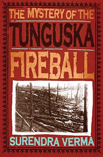 9781840467284: The Mystery of the Tunguska Fireball