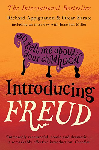 9781840467307: Introducing Freud 150 Anniversary Ed