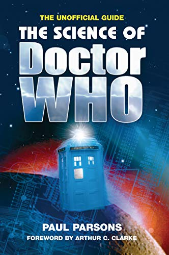 9781840467376: Science of Doctor Who