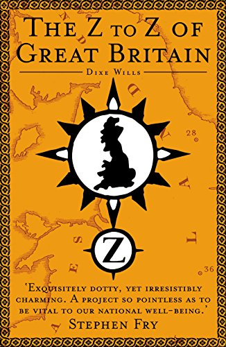 9781840467543: The Z to Z of Great Britain