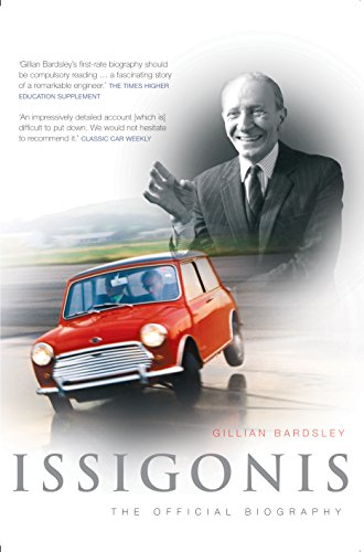 9781840467789: Issigonis: The Official Biography