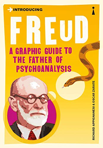 Introducing Freud: A Graphic Guide (1840468513) by Appignanesi, Richard; Zarate, Oscar