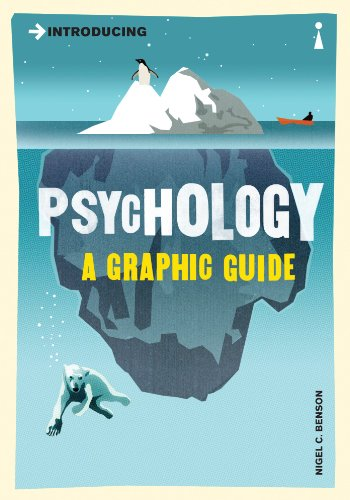 Introducing Psychology: A Graphic Guide (Paperback): Nigel Benson