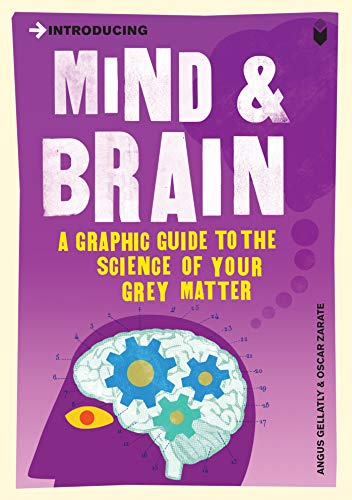 9781840468540: Introducing Mind & Brain: A Graphic Guide