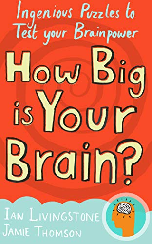 9781840468618: How Big is Your Brain?: Ingenious Puzzles to Test Your Brainpower