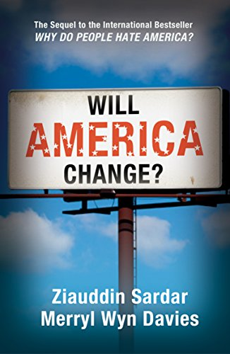 9781840468793: Title: WILL AMERICA CHANGE?: A CONTINUING STORY