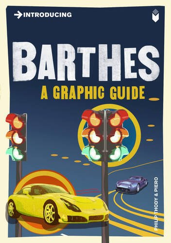 9781840469059: Introducing Barthes (Introducing... S.)