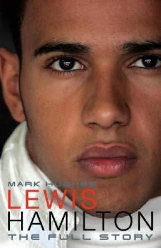 9781840469370: Lewis Hamilton: The Full Story