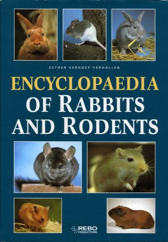 9781840530674: Encyclopedia of Rabbits and Rodents