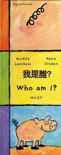9781840592290: Who Am I? (Chinese-English)