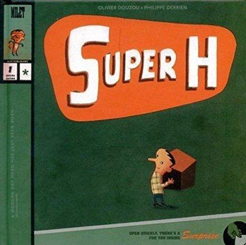 9781840593334: Super H (english)