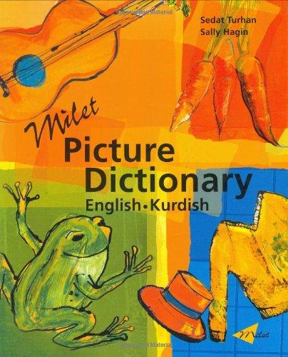 9781840593655: Milet Picture Dictionary (kurdish-english)