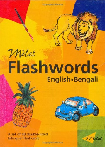 Milet Flashwords: Bengali-English: Turhan, Sedat; Hagin, Sally
