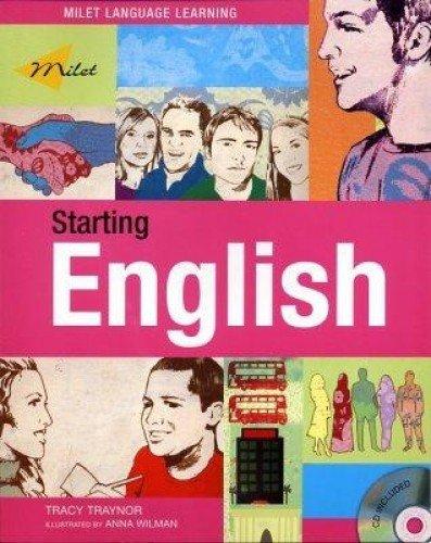 9781840594799: Starting English