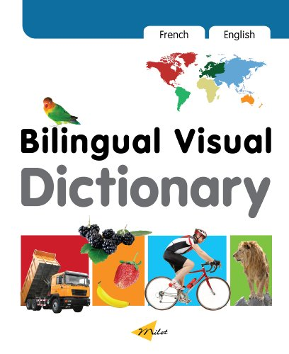 9781840596885: Milet Bilingual Visual Dictionary (English–French) (French and English Edition)