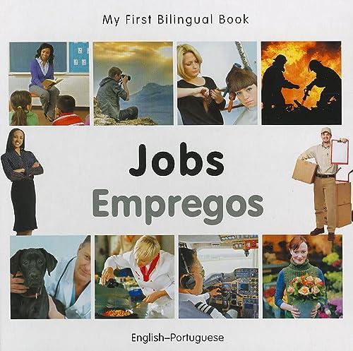 9781840597097: My First Bilingual Book–Jobs (English–Portuguese)