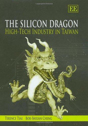 The Silicon Dragon: Tsai, Terence/ Cheng, Bor-Shiuan