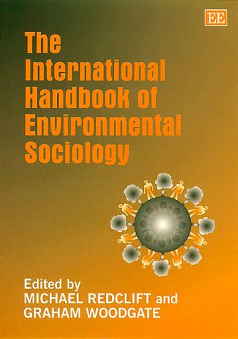 9781840642438: The International Handbook of Environmental Sociology