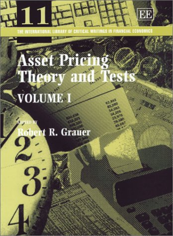 Asset Pricing Theory and Tests (Hardback)