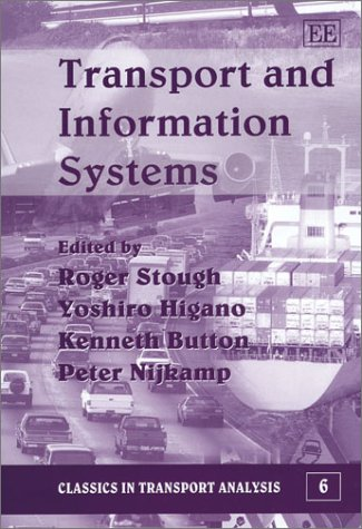 9781840645552: Transport and Information Systems (Classics in Transport Analysis Series)