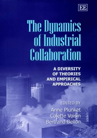 a dynamic theory of collaboration a