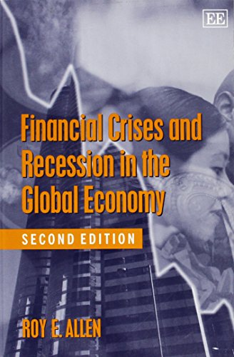 9781840646320: Financial Crises and Recession in the Global Economy