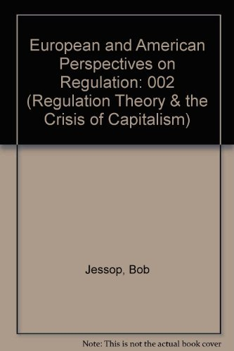 9781840646528: Regulation Theory and the Crisis of Capitalism: 002