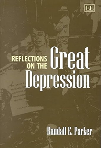 9781840647457: Reflections on the Great Depression