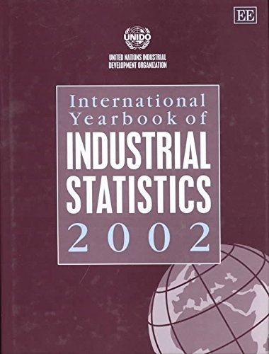 International Yearbook of Industrial Statistics 2002: United Nations Industrial Development ...