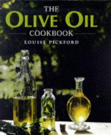 9781840650082: The Olive Oil Cookbook
