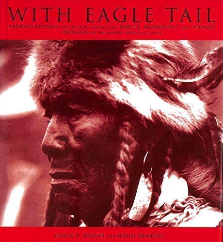9781840650297: With Eagle Tail