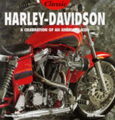 9781840650846: The Classic Harley Davidson
