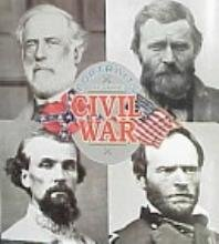 Portraits of the Civil War (1840651008) by William C. Davis