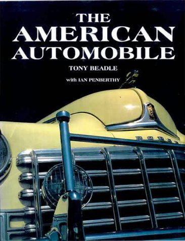 9781840651096: The American Automobile