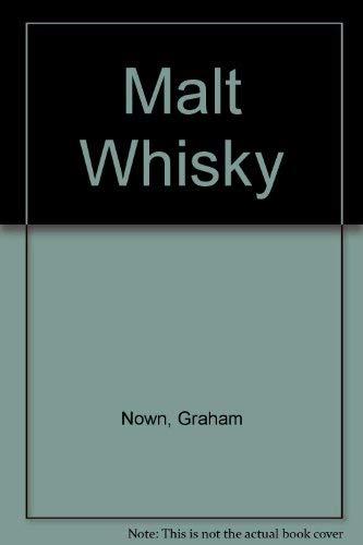 9781840651966: Malt Whisky