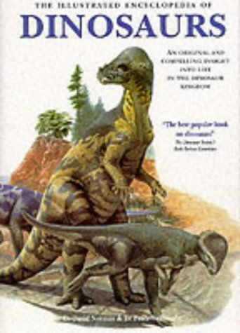 9781840652048: Illustrated Encyclopedia of Dinosaurs