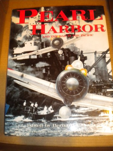 9781840653229: Pearl Harbor and the War in the Pacific